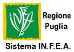 Sistema Infea Regione Puglia